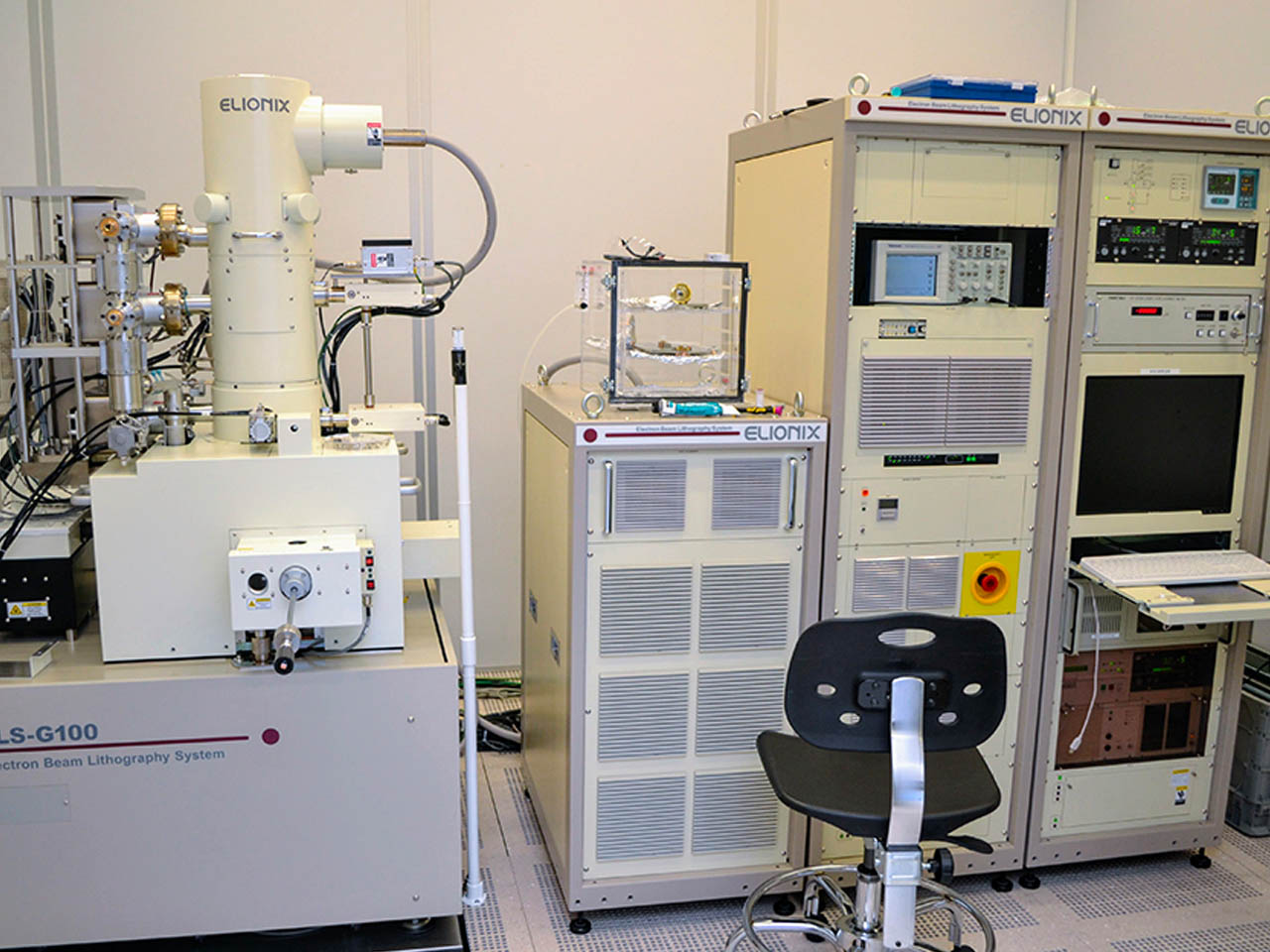 How Does Electron Beam Lithography System Work?